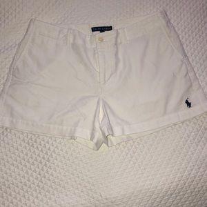 Ralph Lauren women's shorts